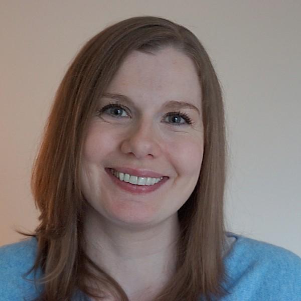 Dr Stephanie Fitzgerald