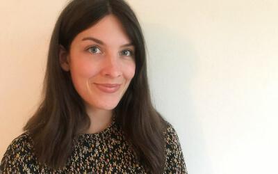Jen Derrick Content Writer