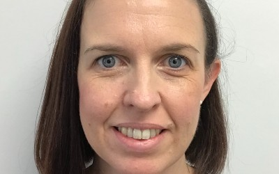 Marie Davies - HR director, Doodle HR