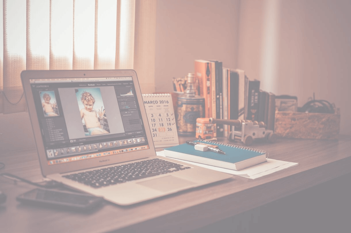 Working in comms and setting up as freelance