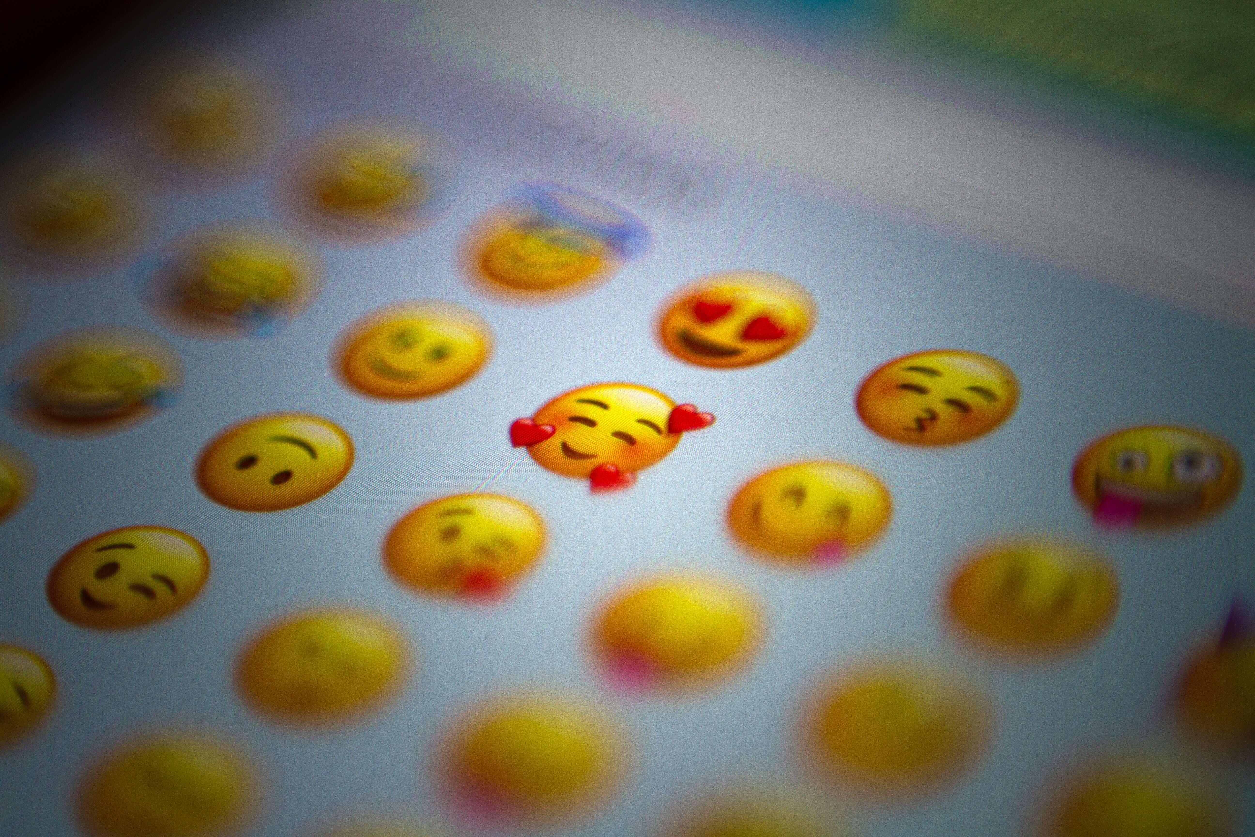 World Emoji Day: Why should you use emojis?