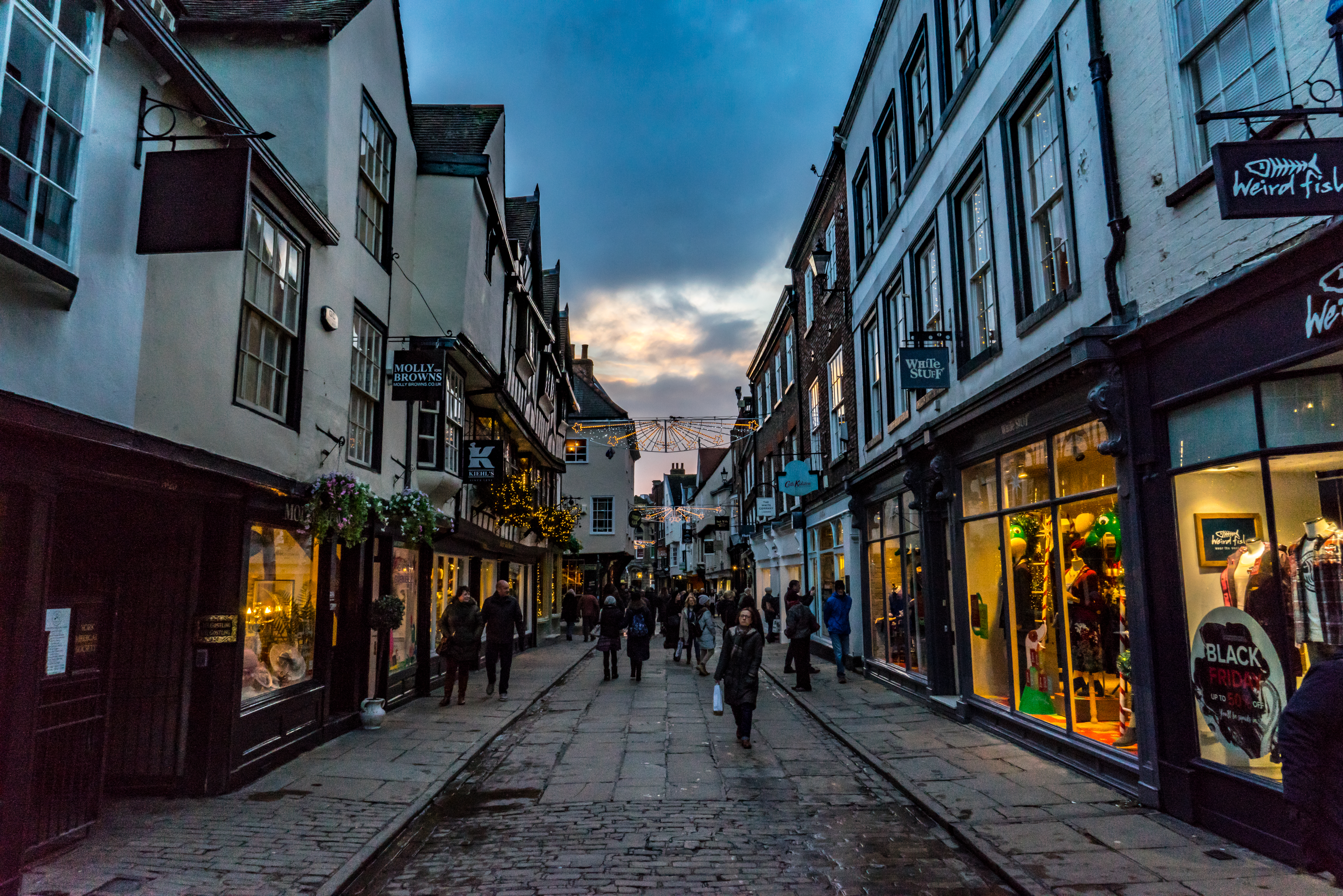 Yorkshire Day – the Hey Me team's favourite haunts