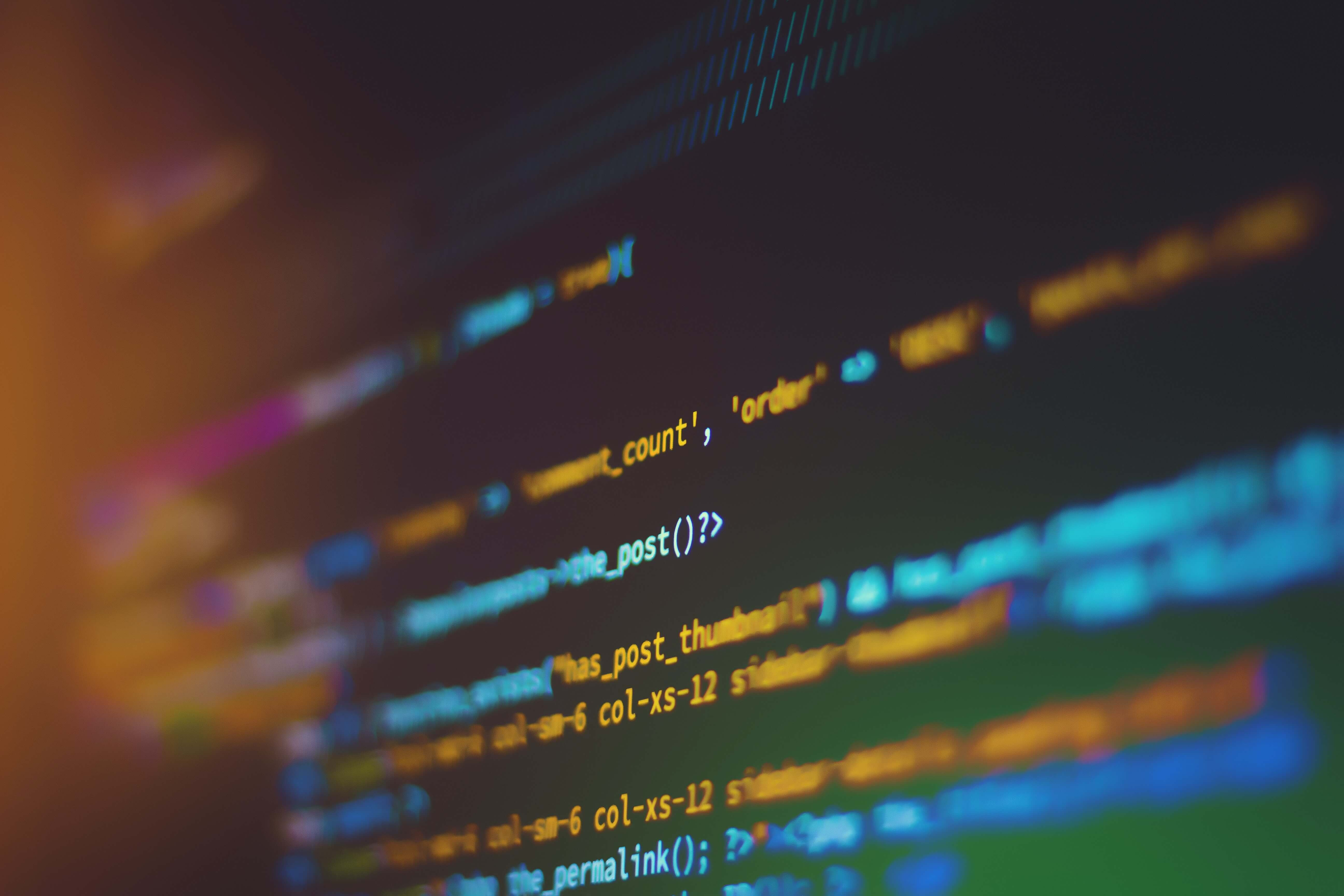 National Coding Week: How coding and marketing can go hand in hand